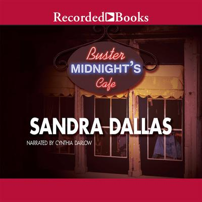 Buster Midnights Cafe Audiobook, by Sandra Dallas
