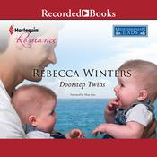 Doorstep Twins Audiobook, by Rebecca Winters
