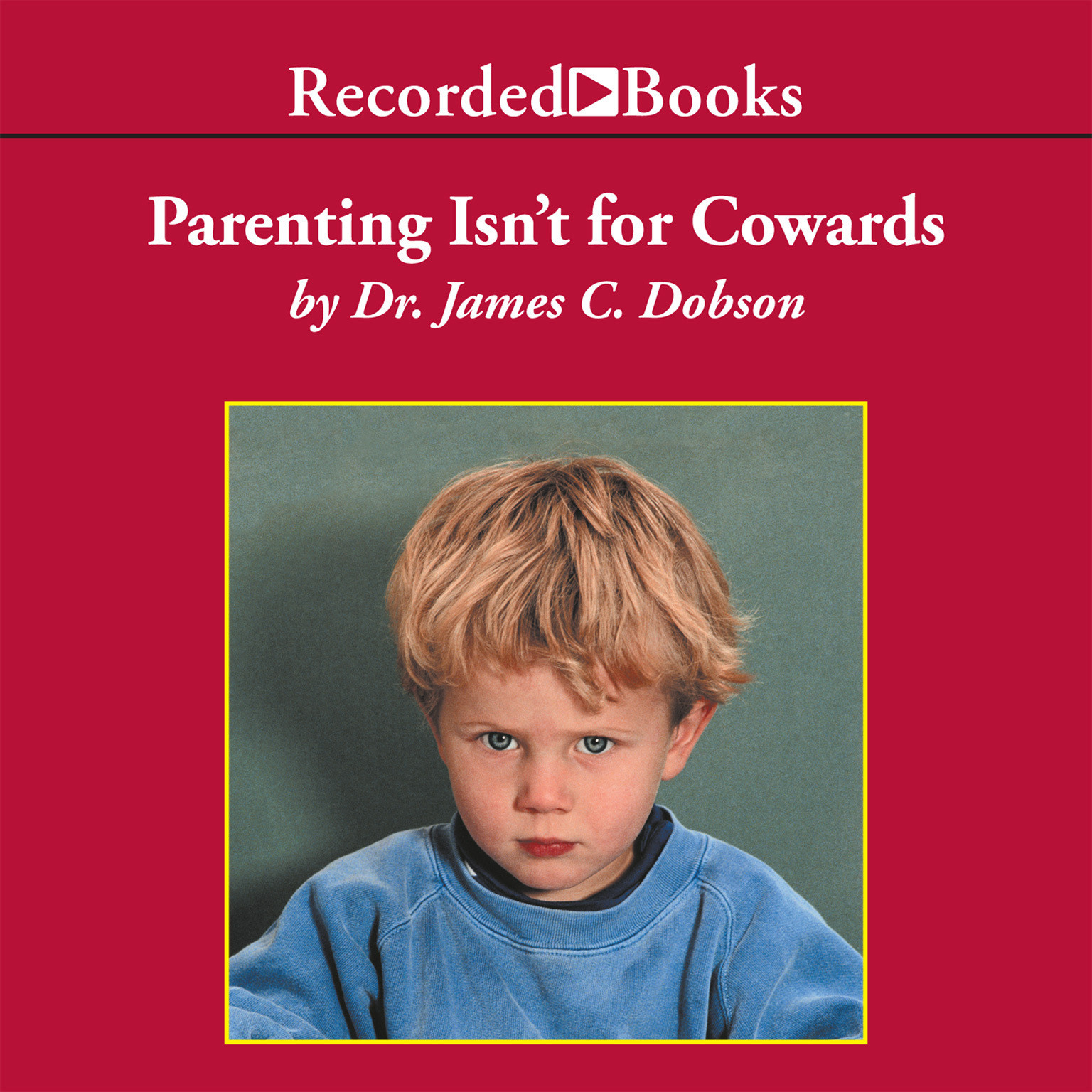 "Printable Parenting Isn't for Cowards: The ""You Can Do It"" Guide for Hassled Parents Audiobook Cover Art"