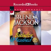 Bachelor Unleashed, by Brenda Jackson