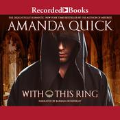 With This Ring Audiobook, by Jayne Ann Krentz