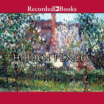Hidden Places Audiobook, by