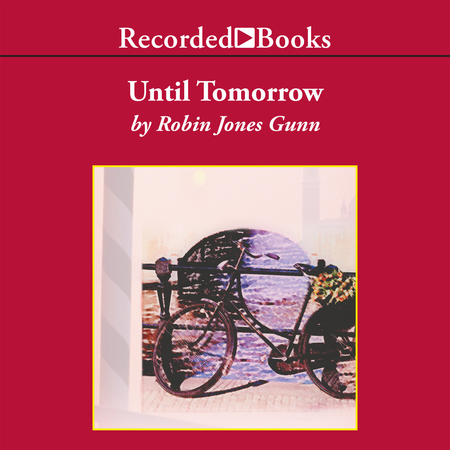 Printable Until Tomorrow Audiobook Cover Art
