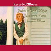 Julia's Last Hope Audiobook, by Janette Oke