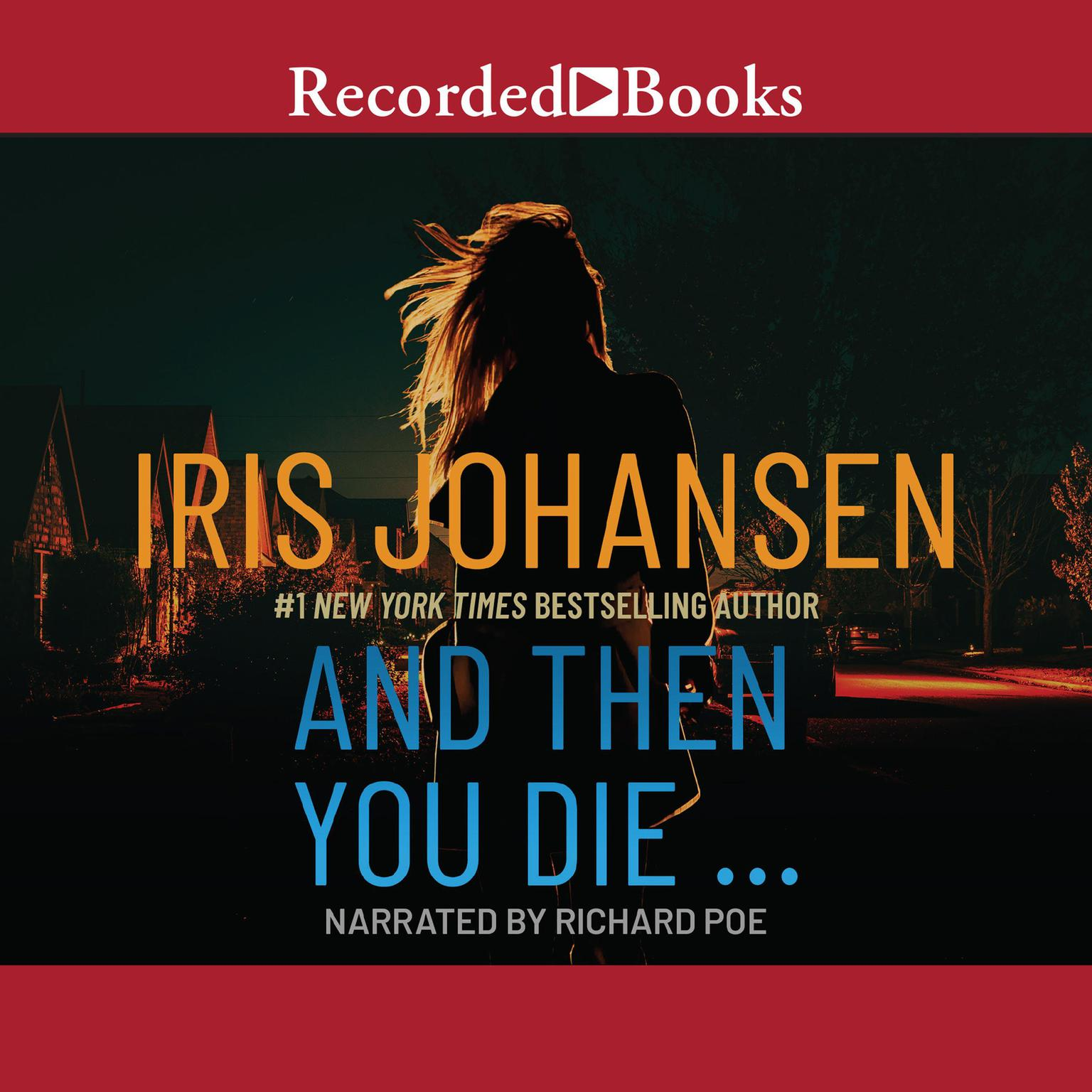 Printable And Then You Die Audiobook Cover Art