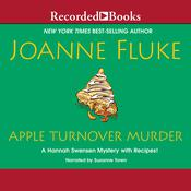 Apple Turnover Murder, by Joanne Fluke