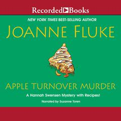 Apple Turnover Murder Audiobook, by Joanne Fluke