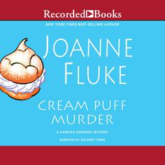 Cream Puff Murder Audiobook, by Joanne Fluke