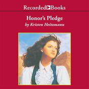 Honor's Pledge, by Kristen Heitzmann