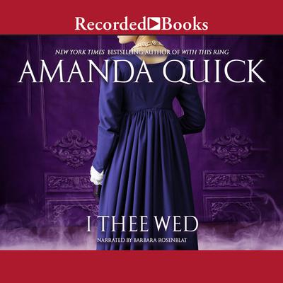 I Thee Wed Audiobook, by Jayne Ann Krentz