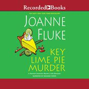Key Lime Pie Murder, by Joanne Fluke