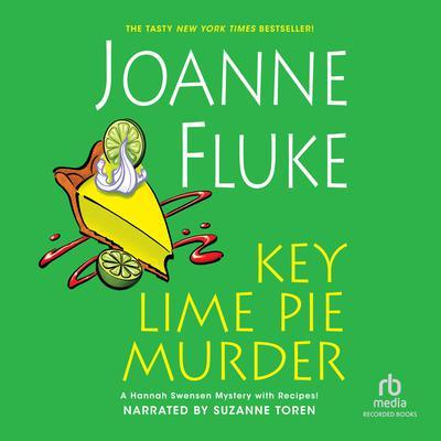 Key Lime Pie Murder Audiobook, by Joanne Fluke