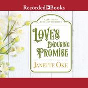 Love's Enduring Promise Audiobook, by Janette Oke