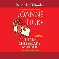 Cherry Cheesecake Murder Audiobook, by Joanne Fluke