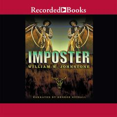 Imposter Audiobook, by William W. Johnstone