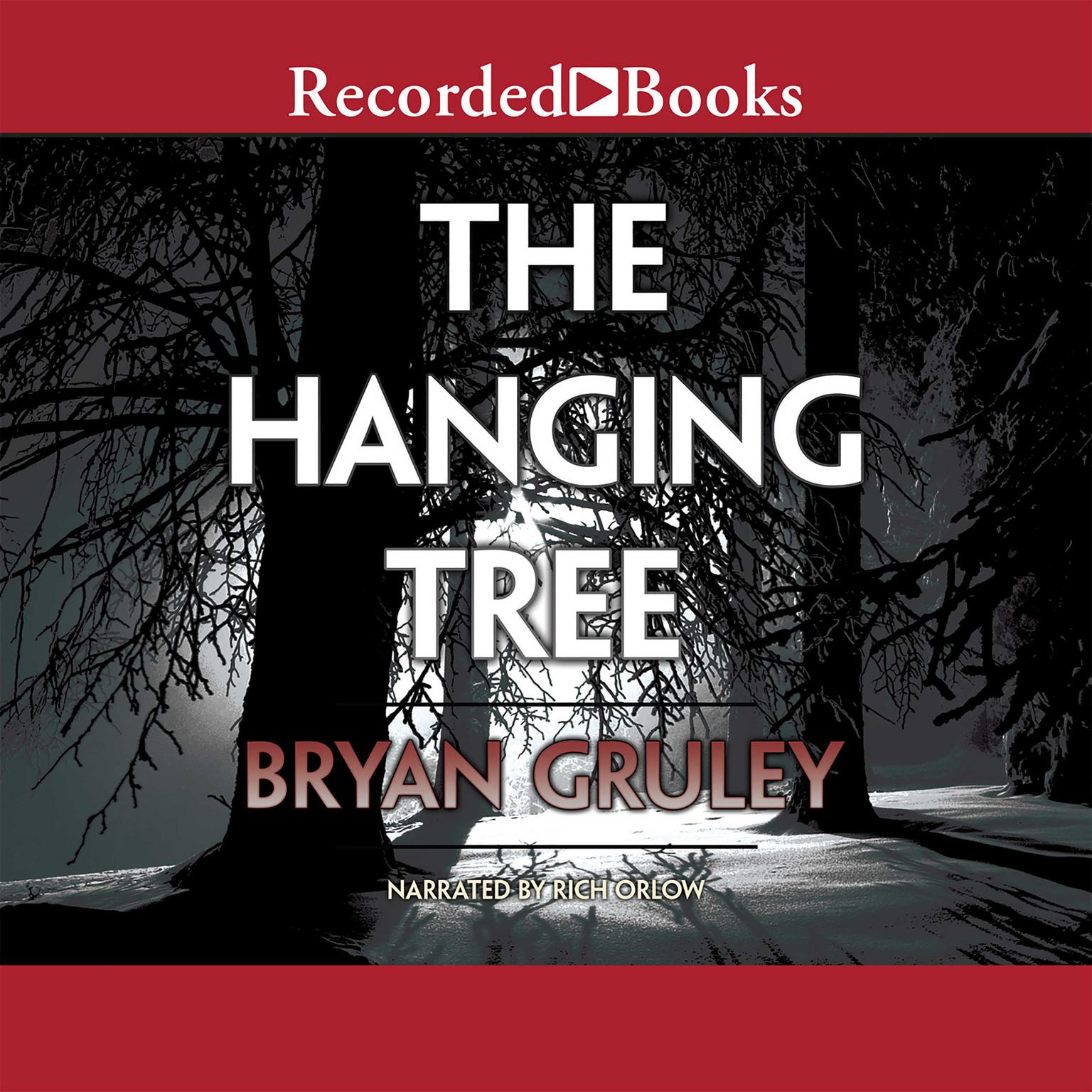 Printable The Hanging Tree Audiobook Cover Art