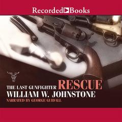 Rescue Audiobook, by William W. Johnstone
