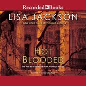 Hot Blooded, by Lisa Jackson