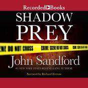 Shadow Prey Audiobook, by John Sandford