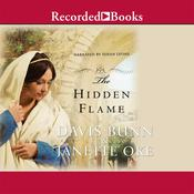 The Hidden Flame Audiobook, by Janette Oke, T. Davis Bunn