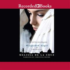 Misguided Angel Audiobook, by Melissa de la Cruz