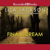 Final Scream Audiobook, by Lisa Jackson