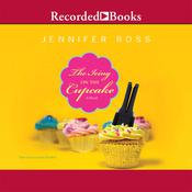The Icing on the Cupcake, by Jennifer Ross