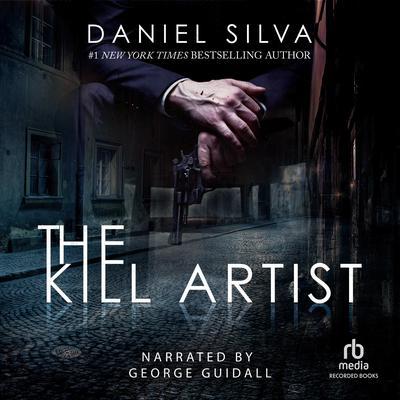 The Kill Artist Audiobook, by Daniel Silva
