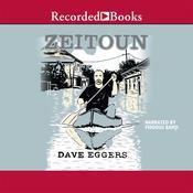 Zeitoun, by Dave Eggers