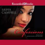 Confessions Audiobook, by Sasha Campbell