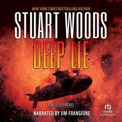 Deep Lie Audiobook, by Stuart Woods