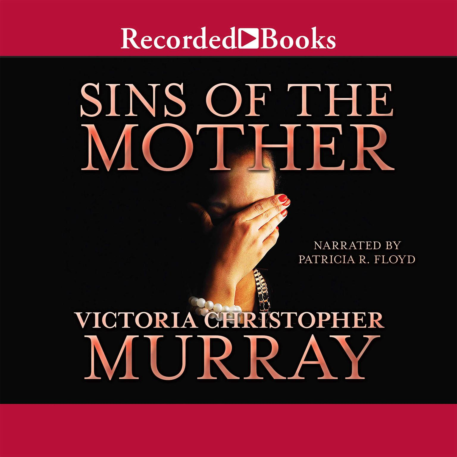 Printable Sins of the Mother Audiobook Cover Art