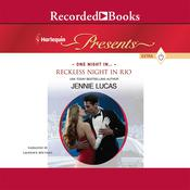 Reckless Night in Rio Audiobook, by Jennie Lucas