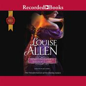 Vicar's Daughter to Viscount's Lady Audiobook, by Louise Allen
