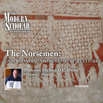 The Norsemen: Vikings And Their Culture Audiobook, by Michael D. C. Drout