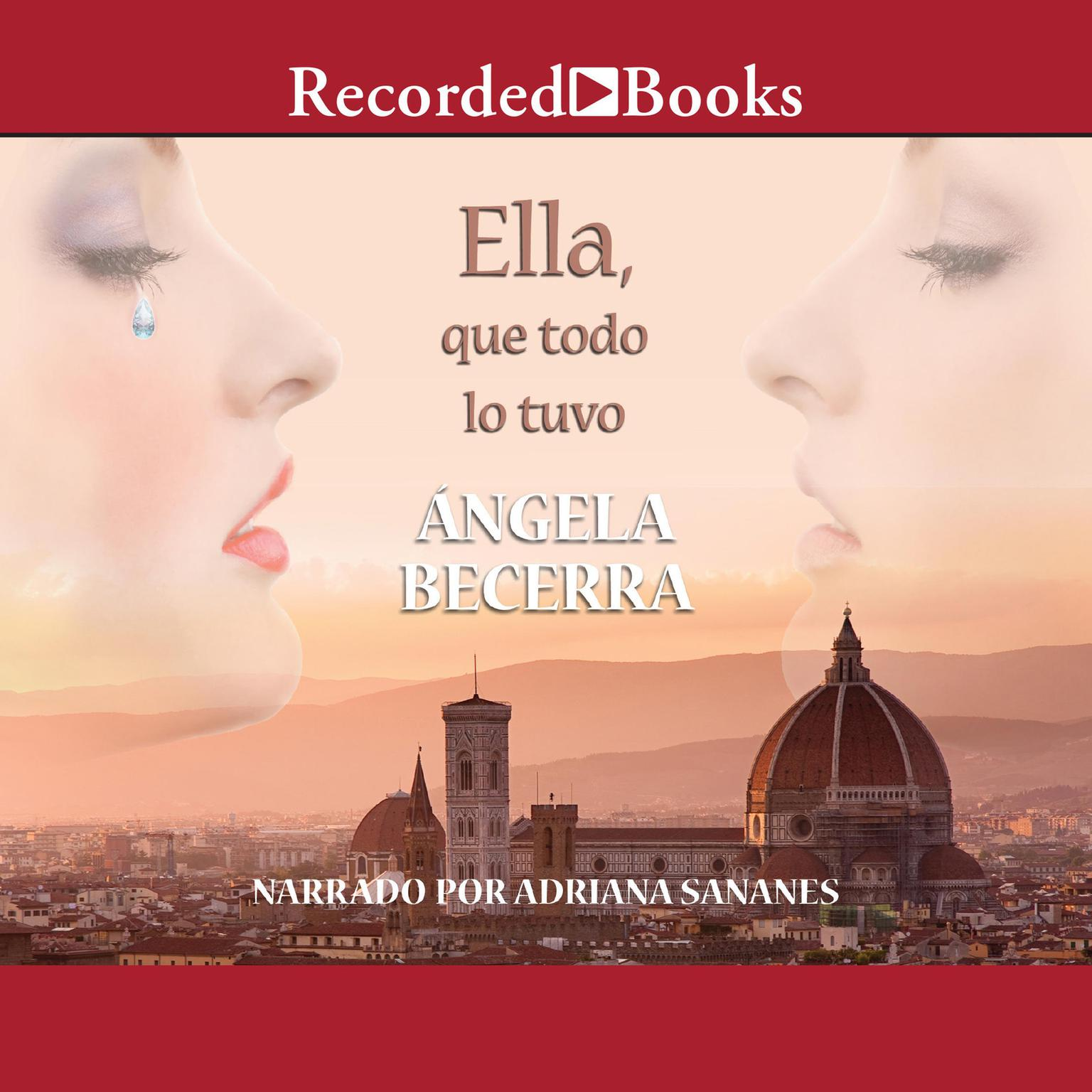 Printable Ella, que todo lo tuvo Audiobook Cover Art
