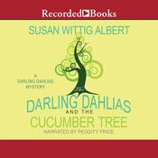The Darling Dahlias and the Cucumber Tree, by Susan Wittig Albert