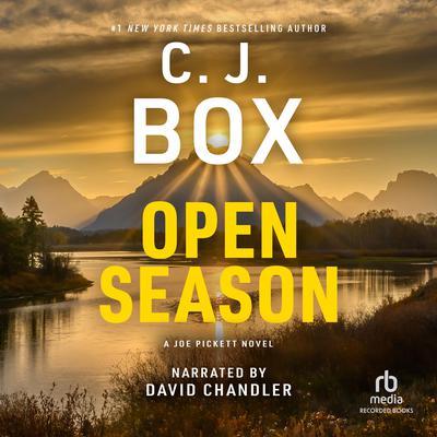 Open Season Audiobook, by