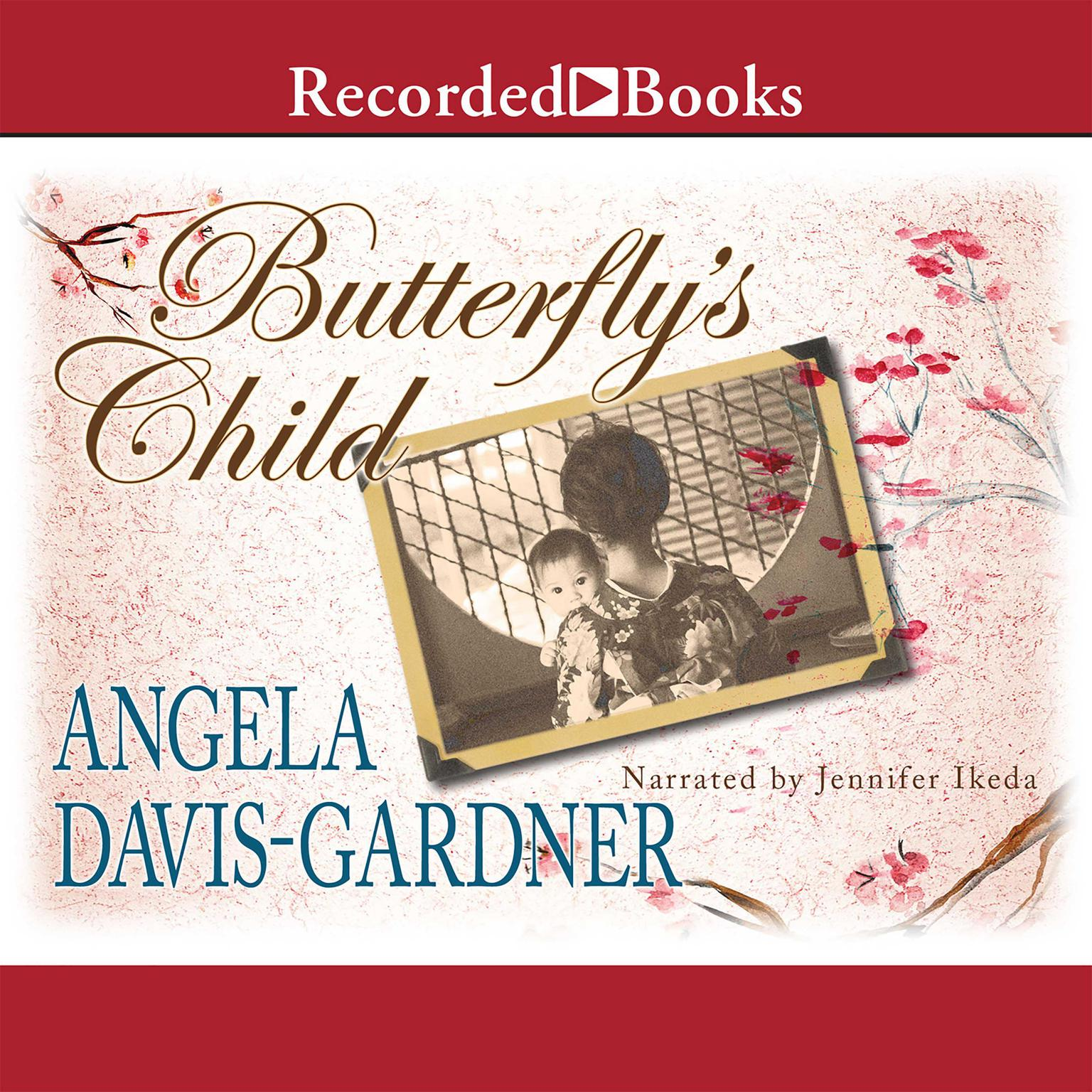 Printable Butterfly's Child: A Novel Audiobook Cover Art