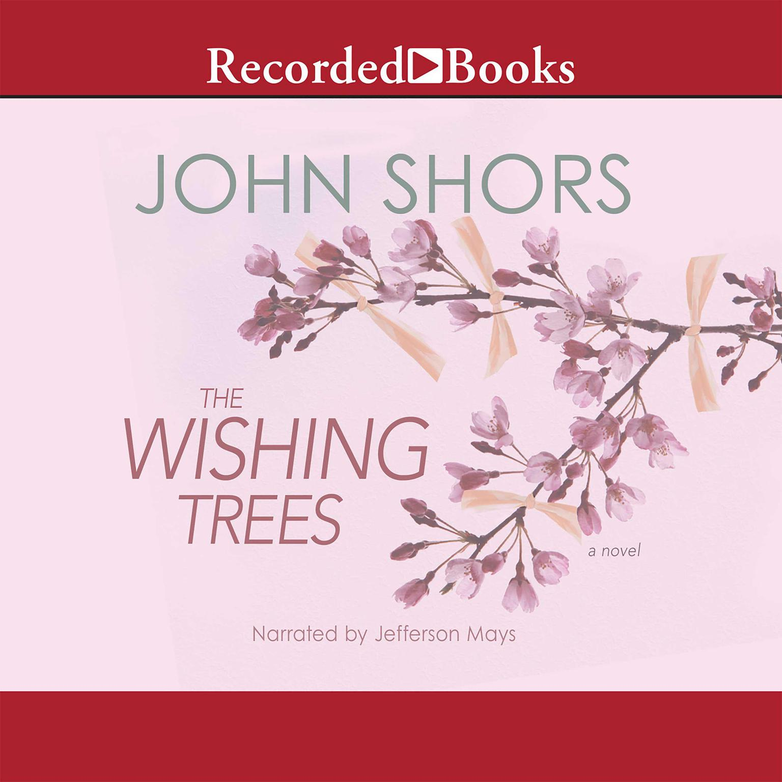 Printable The Wishing Trees Audiobook Cover Art