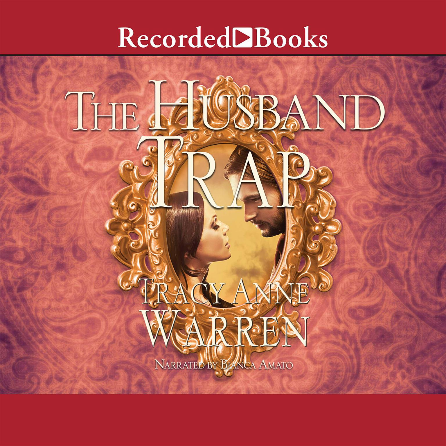 Printable The Husband Trap Audiobook Cover Art