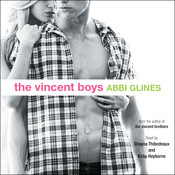 The Vincent Boys, by Abbi Glines
