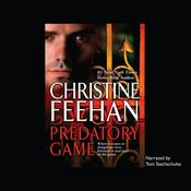 Predatory Game Audiobook, by Christine Feehan