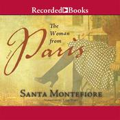 The Woman from Paris Audiobook, by Santa Montefiore