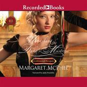Unmasking the Duke's Mistress Audiobook, by Margaret McPhee