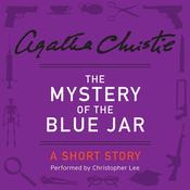 The Mystery of the Blue Jar: A Short Story Audiobook, by Agatha Christie