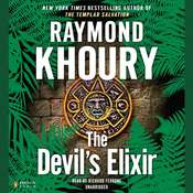 The Devils Elixir Audiobook, by Raymond Khoury