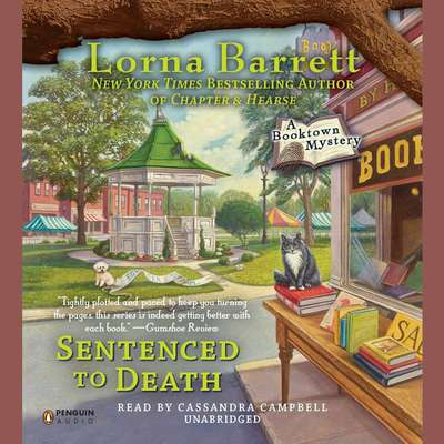 Sentenced to Death Audiobook, by
