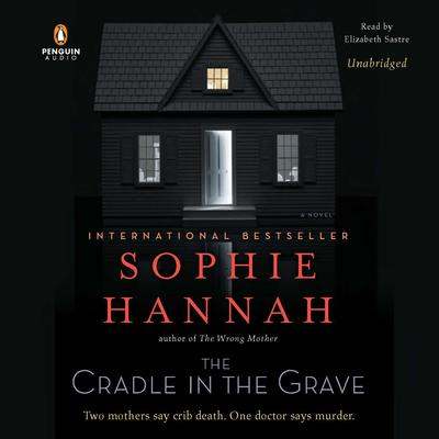 The Cradle in the Grave: A Novel Audiobook, by Sophie Hannah