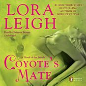 Coyotes Mate: A Novel of the Breeds, by Lora Leigh